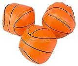Rhode Island Novelty 2' Soft Stuff Basketball Toy Activity and Play Balls