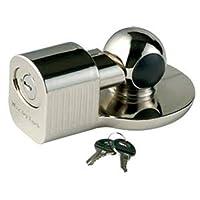 Cerradura maestra, cerradura de remolque, cerradura de acoplamiento de remolque, 377KA