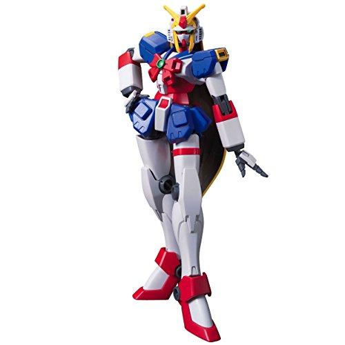 HGFC 1/144 Mobile Fighter G Gundam Nobell Gundam Plastic Model