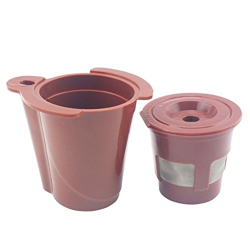 [UPGRADED #SK002 KZ-Cup/K2V-Cup For Keurig VUE Brewers] (Itm Cup)