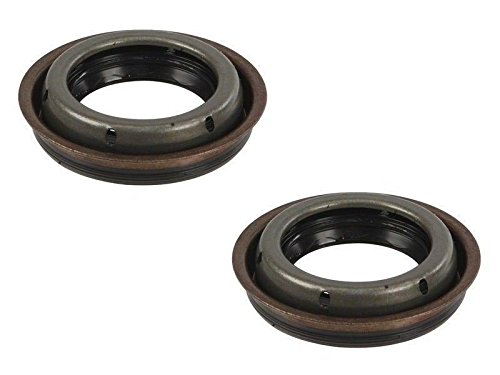 SAAB 9-3, 9-5, 900 CV Joint Housing Seal Set of 2 OEM Corteco - Cv Joint Saab