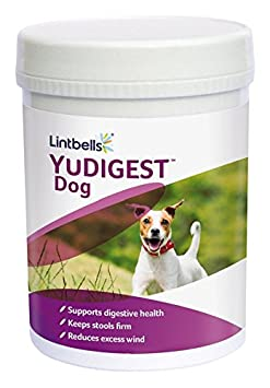 Yompro BioActiv Complément alimentaire pour chien 300 comprimés Yumpro BioActiv 300 tablet YPB300 CASE