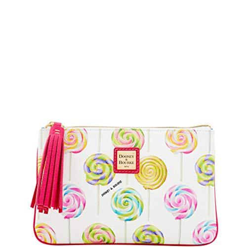 Dooney And Bourke White Handbag - 4