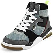 Zumba Womens Women's Air Classic Athletic Dance Workout Shoes with Max Impact Protection Sne