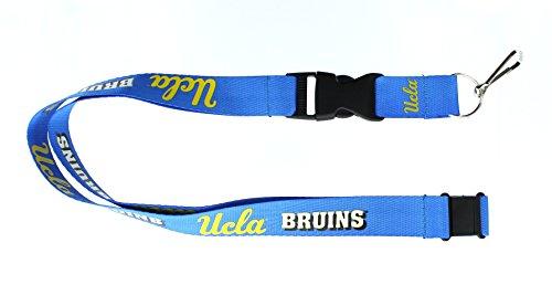 (NCAA UCLA Bruins Team Lanyard)