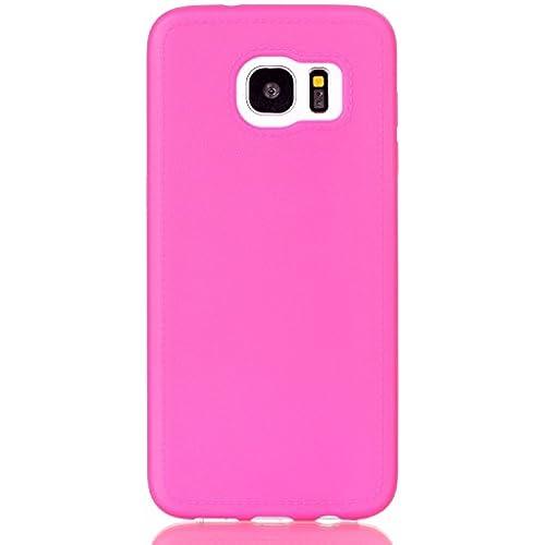 Samsung Galaxy S7 Edge Case, [Drop Protection][Slim Cushion] Shock Resistant Protective Premium Soft TPU Case Sales