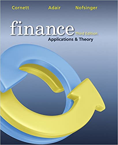 Amazon ebook online access for finance applications and theory ebook online access for finance applications and theory 3e with access code for connect plus 3rd edition kindle edition fandeluxe Choice Image