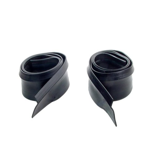 Metro Moulded Parts RR 107-B Roof Rail Seal for Hardtop