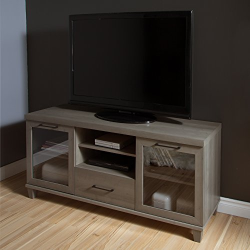 Maple Modern Tv Stand - 3