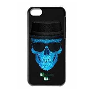 iPhone 5C Phone Case Breaking Bad FH79592