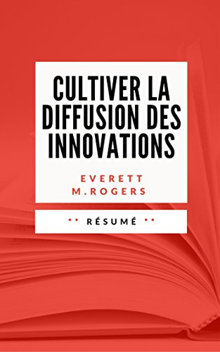 Diffusion Of Innovation Ebook