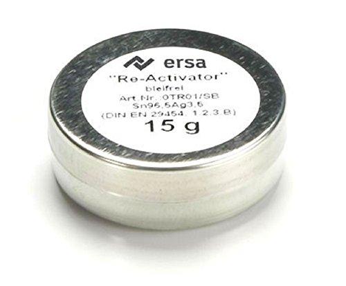 r, lead-free, 15g tin (Tip Tin)