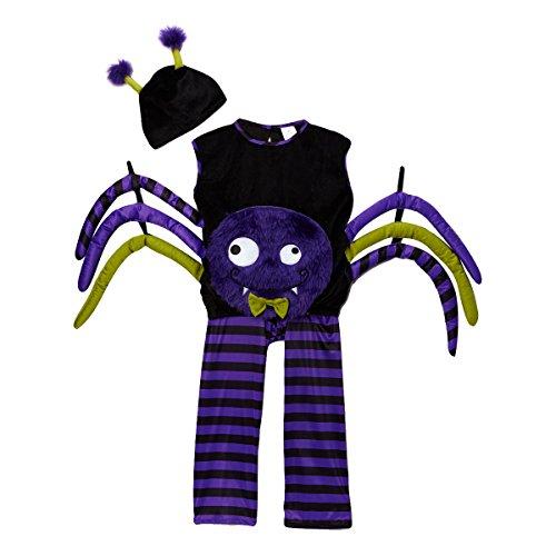 Kids  (Spider Girl Kid Costume)
