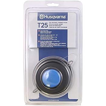 Amazon.com: TrimmerPlus AS720 - Cabezal de línea fija de ...