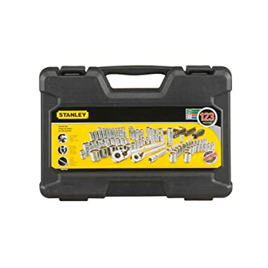 Stanley STMT71652 123-Piece Socket Set