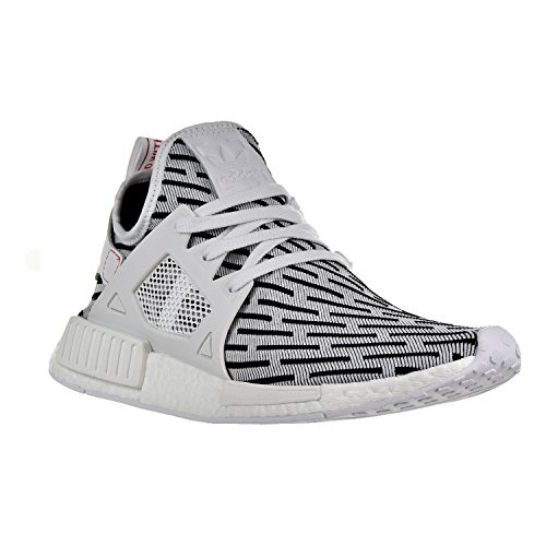 adidas NMD Xr1 Primeknit Athletic Men's Shoes Size