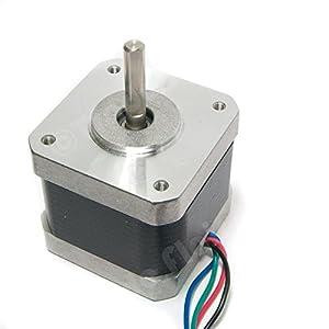 Nema 17 stepper motor hi torque diy tools for Nema 17 stepper motor torque