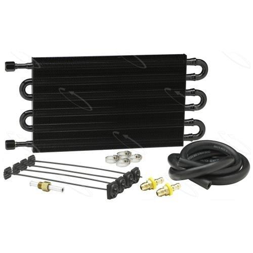 - Hayden Automotive 514 High Performance Transmission Cooler