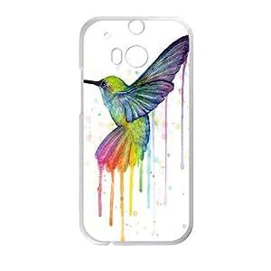 HTC One M8 Phone Case Hummingbird FX92955