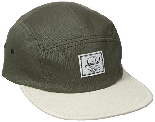 Herschel Glendale Strapback Cap army/khaki