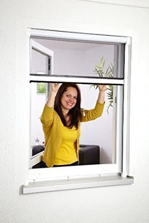 Insektenschutzrollo Fliegengitter Rollo Fur Fenster 160 X Cm
