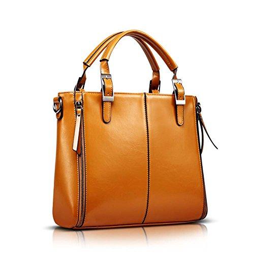 Fiorelli Tan Laurent Tote Bag - 4