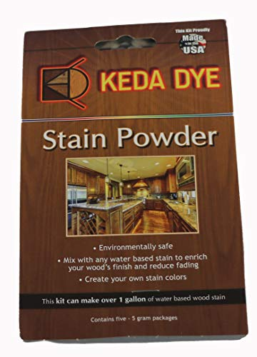 water based wood stain - 5