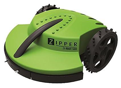 Zipper ZI-RMR 1500 Robot - Cortacésped (Robot cortacésped, 28 cm, 3