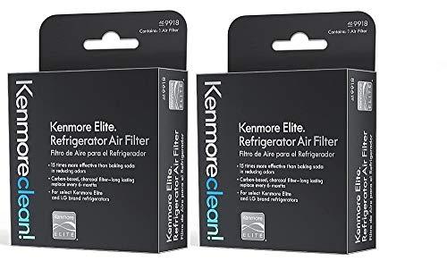 Kenmore elite air filter 469918 fits - LG refrigerator air f