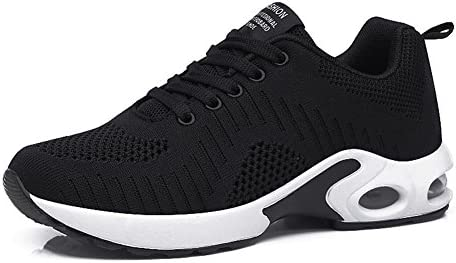 FLARUT Running Shoes Womens Lightweight Fashion Sport Sneakers Casual Walking Athletic Non Slip 2
