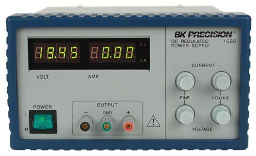 B&K Precision 1666 Bench Switching DC Power Supply for sale  Delivered anywhere in USA