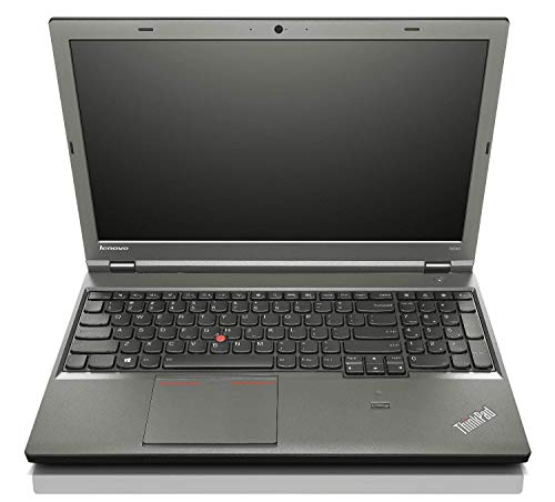 - 2019 Lenovo ThinkPad W540 Mobile Workstation 15.6