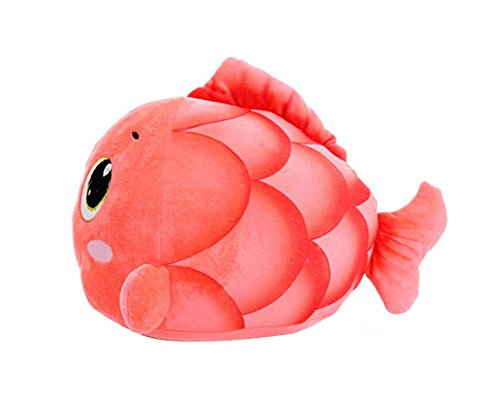 Cute Fish Plush Puppy Animal Toy Stuffed Animals Plush Toy,