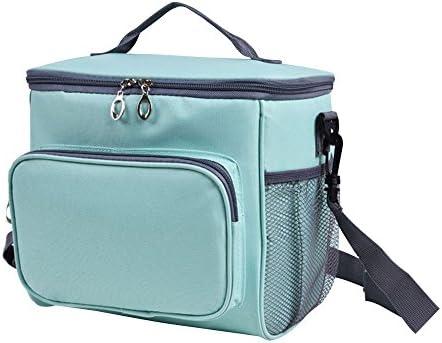 Amazon.com: kargou bolsa térmica bolsa de refrigerador ...