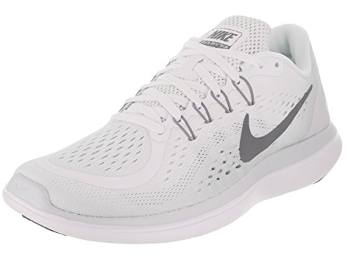 Nike Air Max+ 2012 Womens Running Shoes 487679-063 White/Pure Platinum/Cool Grey XAYdqI
