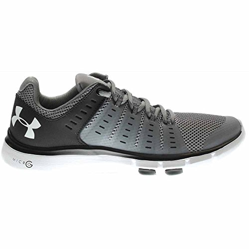 new style e51d8 aaabb Under Armour Men's Micro G Limitless 2 Team Training Shoe - Import It All