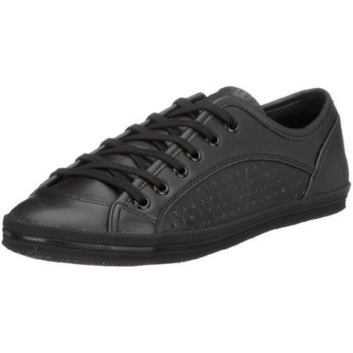 sports shoes e1641 adb30 Buffalo 507-9987, Women's Trainers - Black, 37 EU(6 US ...