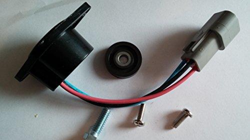 Club-Car-IQ-Speed-Sensor-DS-and-Precedent-ADC-Electric-Golf-Cart-Motor