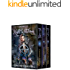 The Night Watchmen Series: Books 1-3 (The Night Watchmen Series Boxset)
