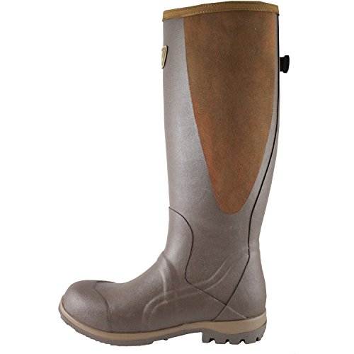 Woof Wear Riding Wellies Chocolate QCkqtUs