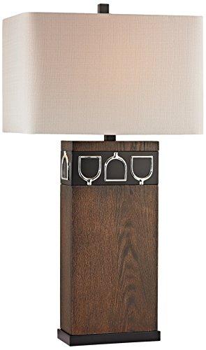 Dimond Lighting D2554 Venner Table Lamp, (Chrome Triple Light Table Lamp)