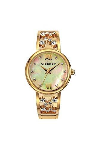 632100692dde Reloj Viceroy 471020 - 23 Mujer  Amazon.es  Relojes