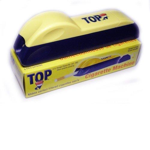 TOP 100mm Filter Cigarette Tube Injector - Injectors Cigarette Tube