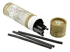 AmaranTeen - 25PCS Pencils Sketch Charcoal Bar Artist for Artist Art Supply