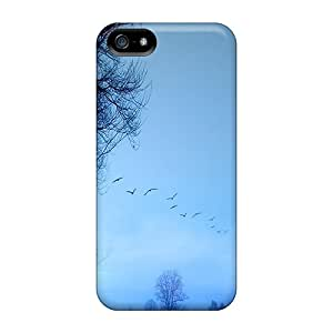 Premium Case For Iphone 5/5s- Eco Package - Retail Packaging - MBzwk8548cvegu