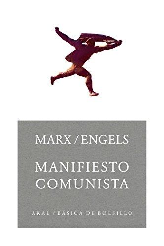 How to buy the best communist manifesto spanish?