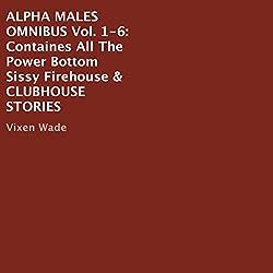 Alpha Males Omnibus