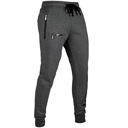 Venum Contender 2.0 Jogging Pants - Grey/Black - X-Large by Venum (Image #4)