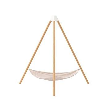 Amazon.com: Hamaca para mascotas con forma de triángulo de ...