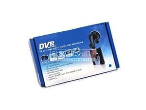 Portable Car Dash Spy Video Camera DVR Cam Mini New